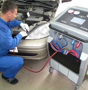 Установка кондиционеров в машину в Краснодаре цена кондиционер panasonic каталог 2016